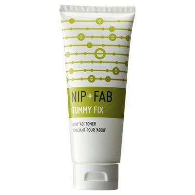 Nip+Fab Tummy Fix