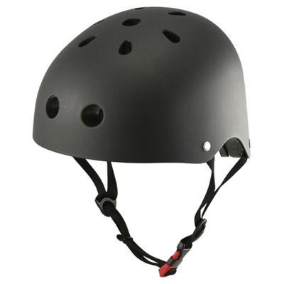 Tesco BMX & Skate Bike Helmet