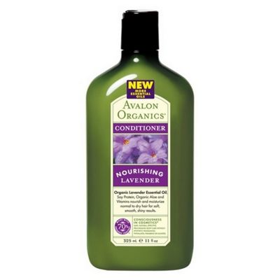 Lavender Nourishing Cond 325ml