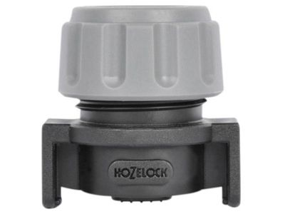 Hozelock Easy Drip End Plug (Pack of 2)