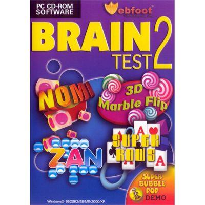 Brain Test 2 - PC