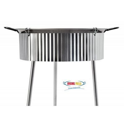 Universal Windshield for 30-70cm Paella Pans