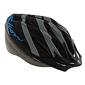 Falcon Mens Bike Helmet 58-62cm