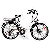 RooDog Chic Electric Bike White