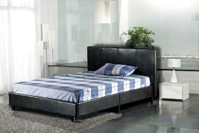 MetalBedsLtd New York Bed Frame - Double (4' 6