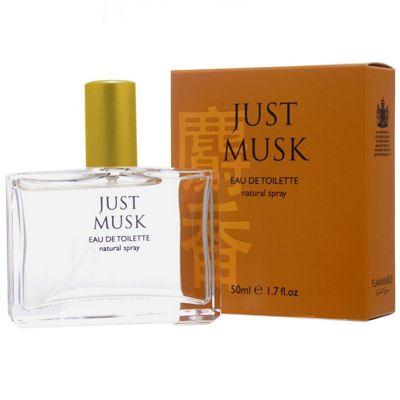Mayfair Just Musk 50ml Eau De Toilette Spray.