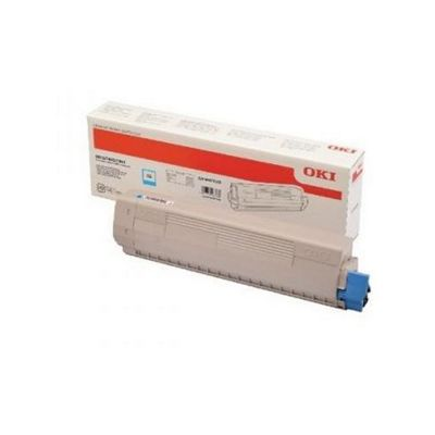 Oki Toner Cartridge 46471103