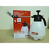 Solo 402 2 litre Handy Sprayer
