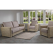 Desser Burford 3 Seater Sofa and 2 Chairs Conservatory Furniture Set