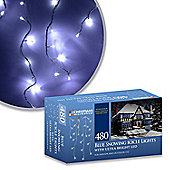 Ultra Bright LED Icicle Christmas Lights