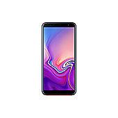 SIM Free Samsung Galaxy J6 Plus Red