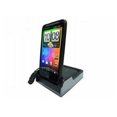 PowerTop Dual Desktop Charging Cradle for HTC Desire HD