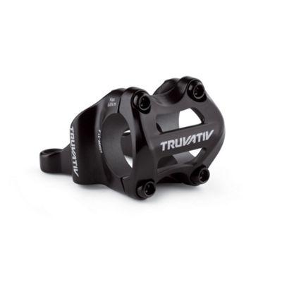 Truvativ Stem Holzfeller 4-Bolt Direct Mount 50mm 0 Rise 31.8mm Black