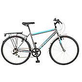 "Falcon Explorer 2016 Urban Hybrid 26"" Wheel Bike"