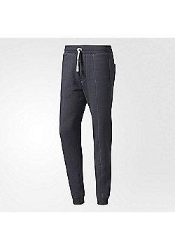 adidas Originals & Wings + Horns Mens Cabin Fleece Pants (BI6762) - Grey
