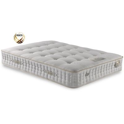 Sareer 5000 Pocketo Latex Mattress - Firm - Single 3ft