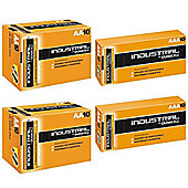 Duracell 20 x AAA and 20 x AA Industrial Batteries