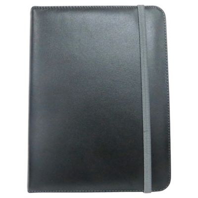 Tesco Finest Leather Case for Hudl/Kindle Fire HD - Black