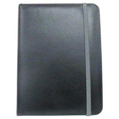 Tesco Finest Leather Case for Hudl/Kindle Fire HD - Black