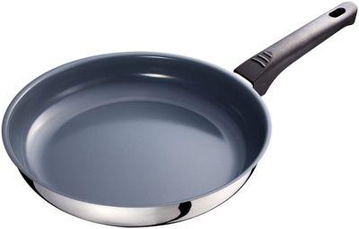 Judge Natural Ceramic Non-Stick Frying Pan Frypan 26cm