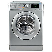 Indesit Innex XWDE 861480X S UK 8kg, 1400rpm Washer Dryer - Silver