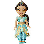 Disney Princess Jasmine Toddler Doll - Dolls and Playsets