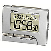 Casio Digital Alaram Clock DQ747/8EF