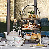 Sparkling Afternoon Tea for Two at The Harte and Garter Hotel