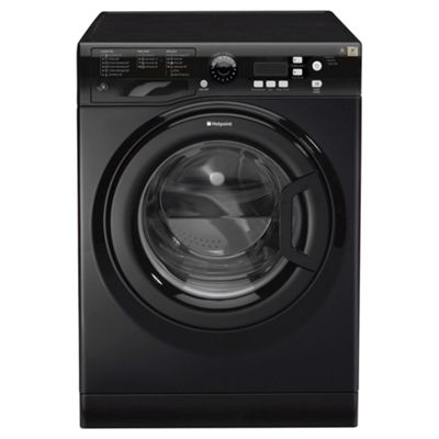 Hotpoint WMXTF942K Extra 9KG Washing Machine - Black