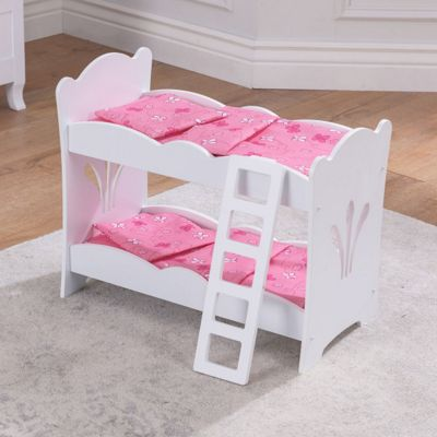 KidKraft Lil' Doll Bunk Bed