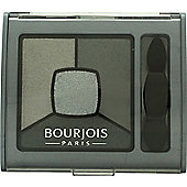 Bourjois Smoky Stories Quad Eyeshadow Palette 3.2g - 03 I Love Blue