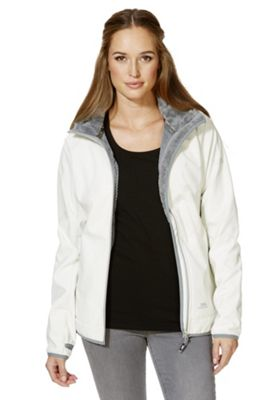 Trespass Imani Jacket XL Beige