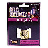 Bristol Novelty - Dollar Ring