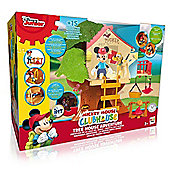 Mickey Mouse Club House Tree House Adventure