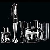 Braun MultiQuick 7 Patisserie Plus Hand Blender