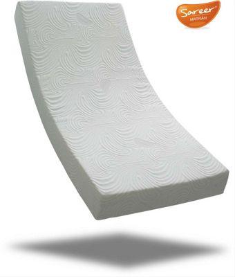 Sareer Latex Foam Mattress - Medium - Single 3ft