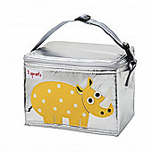 3 Sprouts Lunch Bag - Rhino