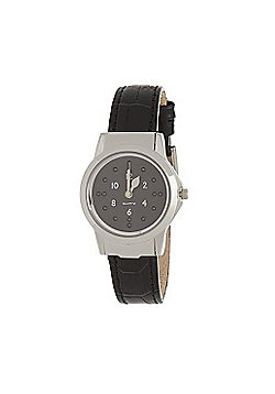 RNIB Small Tactile Watch - Leather Strap