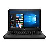 "Certified Refurbished HP 14-bp069sa 14"" Laptop Intel Core i5-7200U 16GB 128GB SSD Windows 10 - 2PW22EA#ABU"