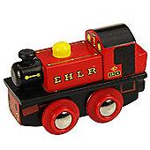 Bigjigs Rail Heritage Collection EHLR Jack