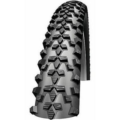 Schwalbe Smart Sam Performance Dual Compound Rigid Tyre in Black - 29 x 2.25 29ER