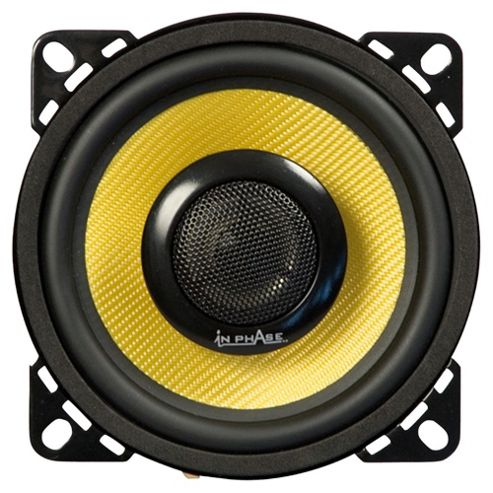 In Phase Coaxial Speaker XTC-420