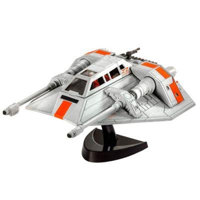 Revell Model Set Star Wars Snowspeeder