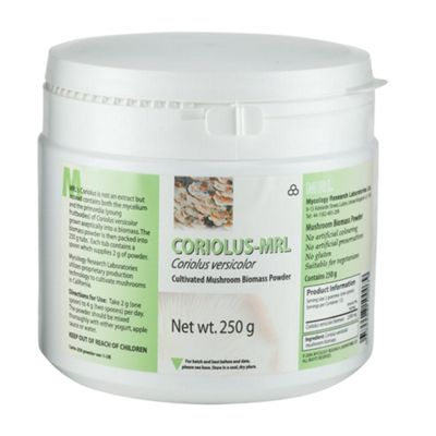 Coriolus-MRL Powder