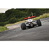 Single Seater Driving Taster - Weekdays
