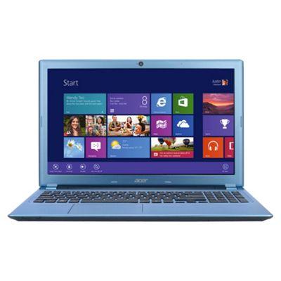 Acer Aspire V5-431 14inch Intel Pentium Dual-Core 967 4GB/500GB Windows 8 Blue