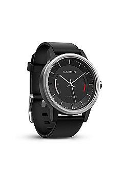 Garmin Vivomove│Analog Smart Watch│Activity Tracker│Sleep Monitor│Black