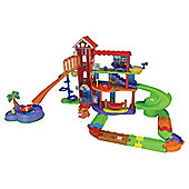 VTech Toot-Toot Animals Pet Hotel Playset