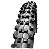 Schwalbe Dirty Dan 26 x 2.35 Downhill VertStar Rigid Tyre in Black