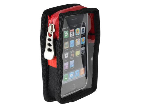 Plano PL5491T Smartphone Storage Pouch - Large